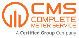 Complete Meter Services Logo